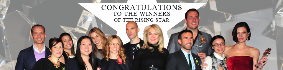 The 16th Annual Rising Star Awards - winners